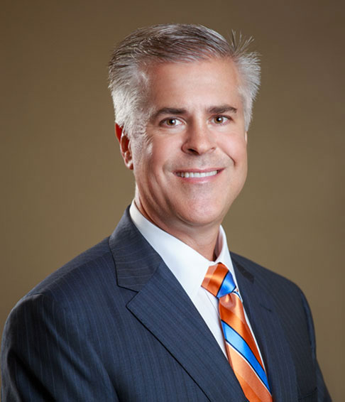 Gainesville Plastic Surgeon Dr. Tyrone