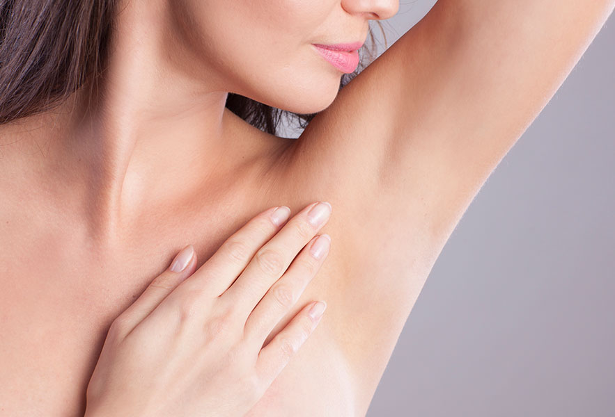 Laser Hair Removal Services In Gainesville